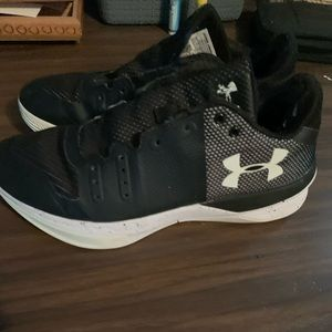 Under armour volleyball shoes